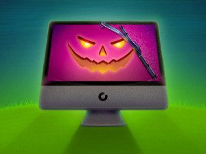 CleanMyMac Helloween Icon