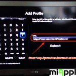 PlexConnect Certificate on Apple TV without micro USB cable_03