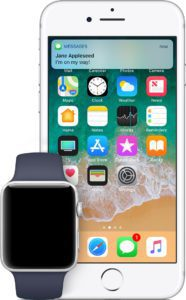 OS_watchOS_no-message-notifications sound_01_notification on iPhone